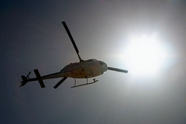 helicopter china