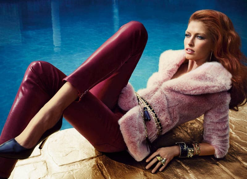 Guess by Marciano Fall 2012 Campaign