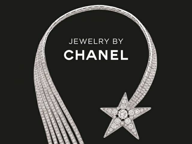 book Jewelry by Chanel