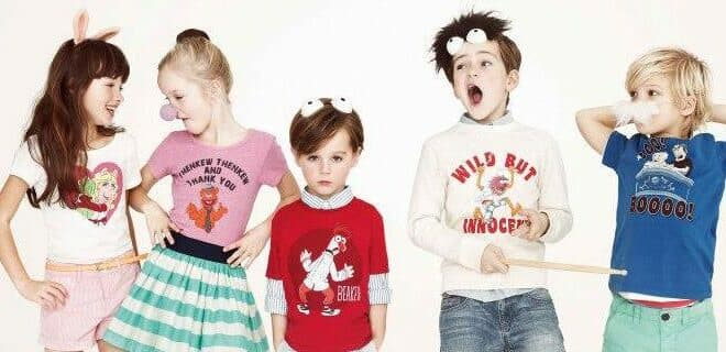 Tommy Hilfiger The Muppets