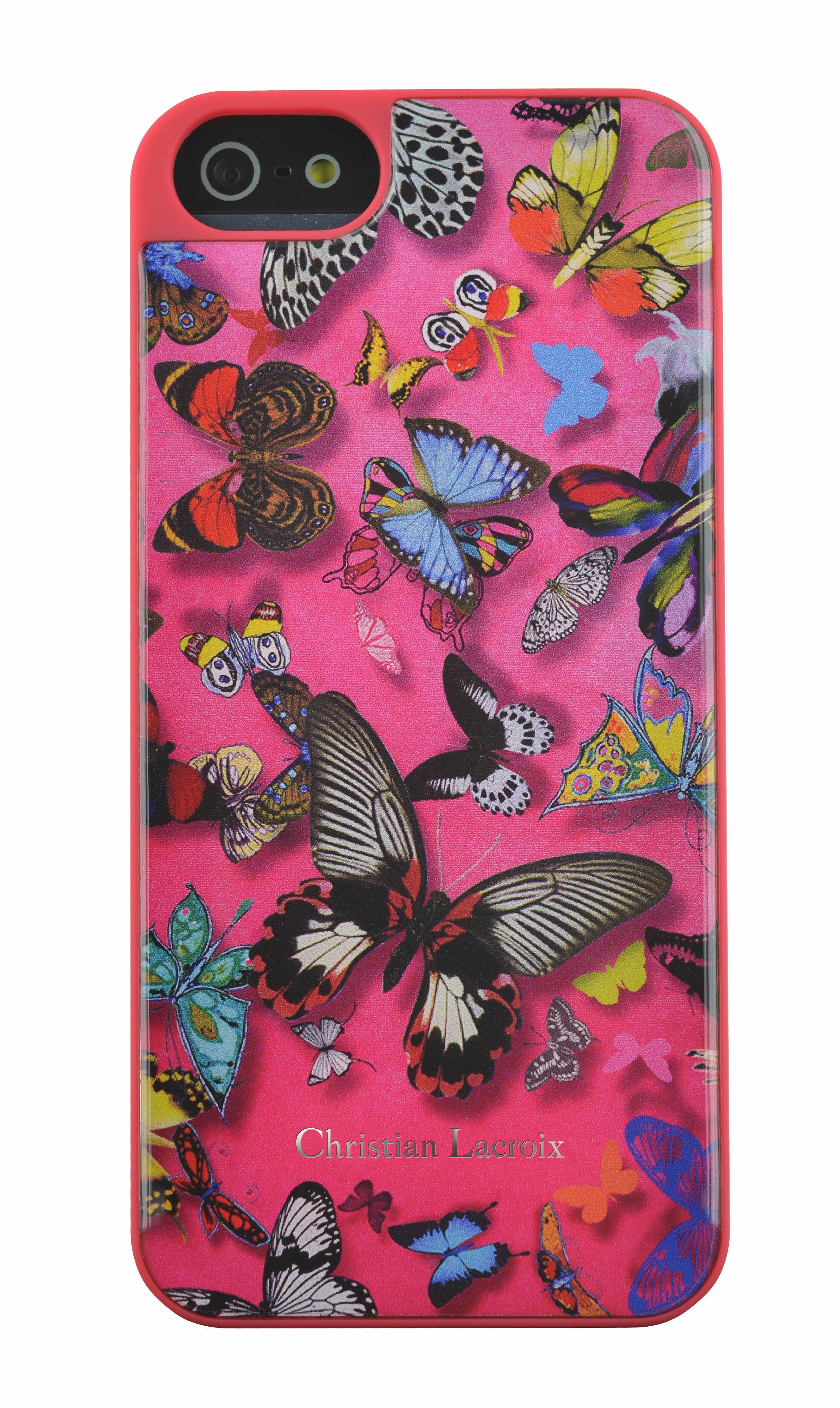 Butterfly Parade smartphone case