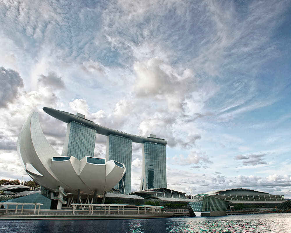 Marina Bay Sands Expo and Convention Centre Singapore will host Maison&Objet Asia 2015.