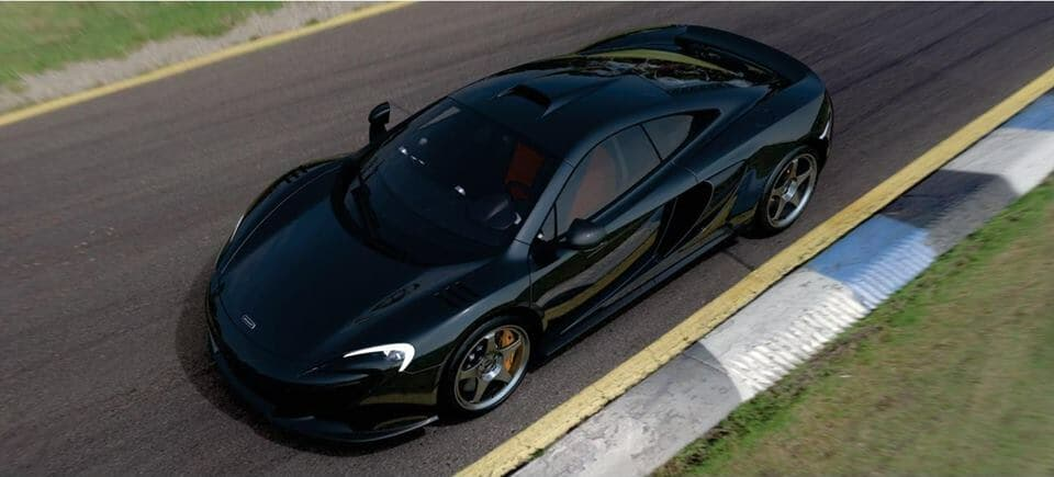McLaren 650S Limited Edition by MSO