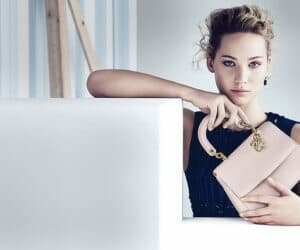 Be Dior Spring 2015 Campaign