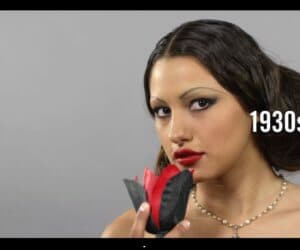 100 Years of Beauty Mexico
