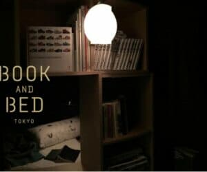 Book and Bed Hotel