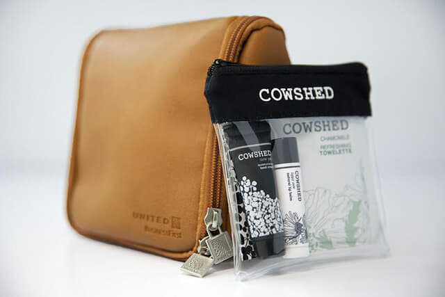 Cowshed Amenities Kits