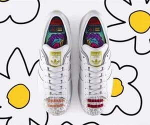 Adidas Supershell collection