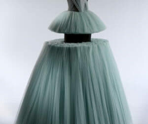 Ball Gown, Viktor & Rolf (Dutch, founded 1993), spring/summer 2010; The Metropolitan Museum of Art, Purchase, Friends of The Costume Institute Gifts, 2011 © The Metropolitan Museum of Art, by Anna-Marie Kellen