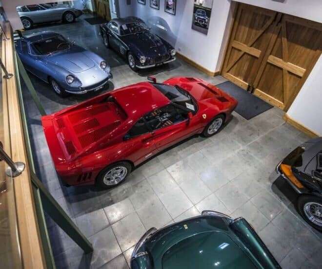 DK Engineering guide to collecting classic cars