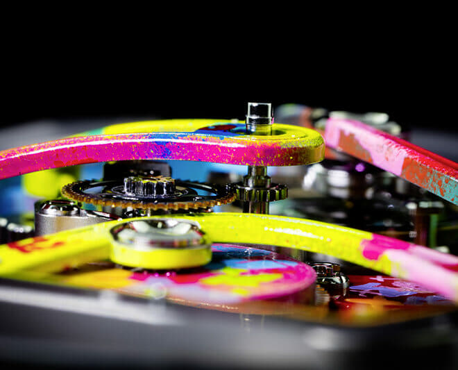 5 Watches Bridging Art and Time