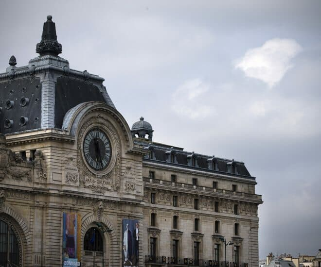 US Couple Donate Art Collection to Musee d'Orsay