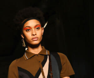 3 Beauty Trends: Fashion Week Spring/Summer 2017