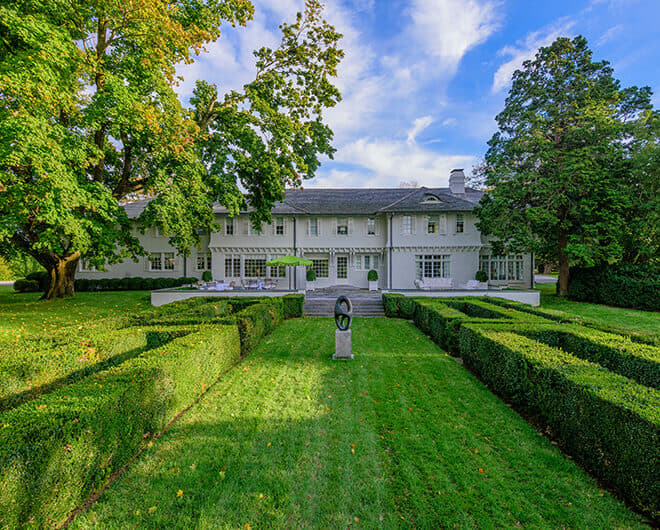 3 Celebrity Homes: Redefining Luxury Country Living