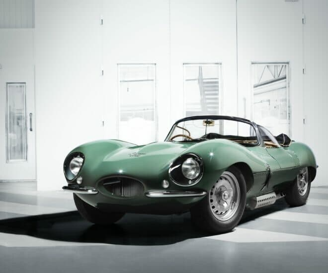Why Jaguar XKSS Took 60 Years to Complete