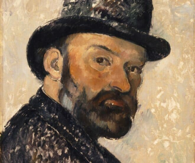 Cezanne exhibition in Paris, France: See the artist's paintings on display at Musee d'Orsay