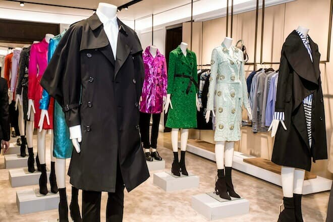 LUXUO Art Republik Burberry Tales Of A Trench Coat exhibition Singapore 6047