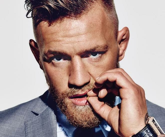 Conor McGregor is the most stylish MMA Fighter Ever 2