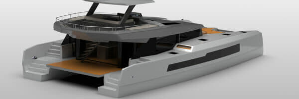 China-based McConaghy is working on a 59P powercat