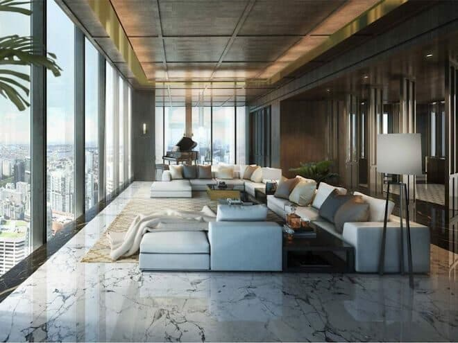 wealth magnetism, penthouse