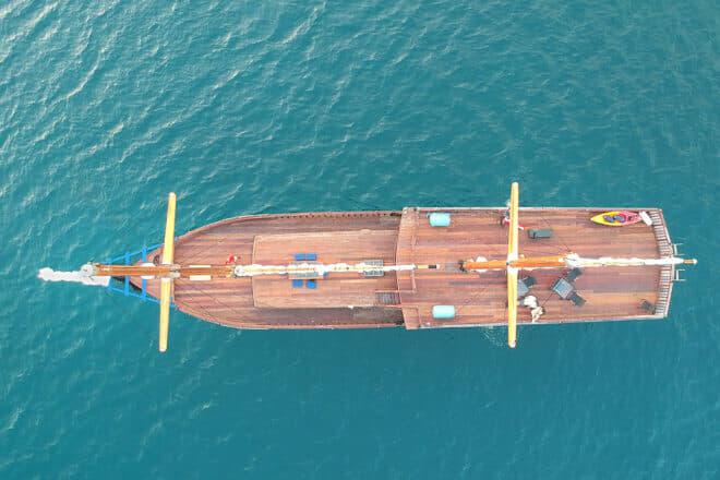 Diva Andaman is hosting 'The Vessel for Inquiry' project
