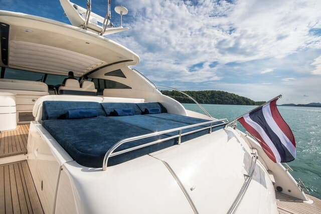Over 20 charter yachts have already been confirmed for the first Thailand Charter Week