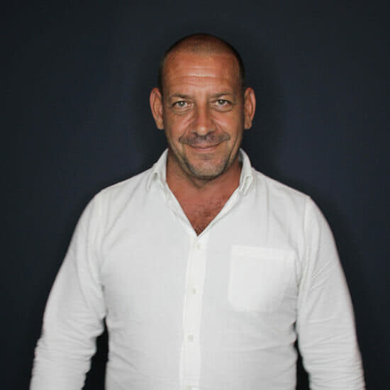 Xavier Fabre, Director of Sales and co-founder of Yacht Sourcing