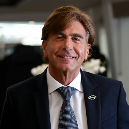 Andrea Frabetti talks about Sunseeker's expanding product range