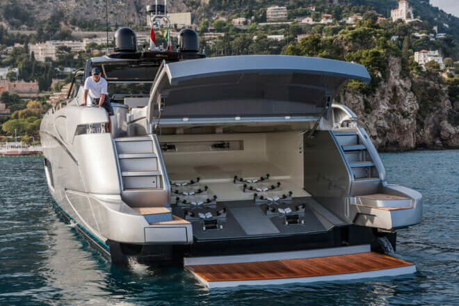 Yachtalia oversees parts and systems used by many luxury yacht builders