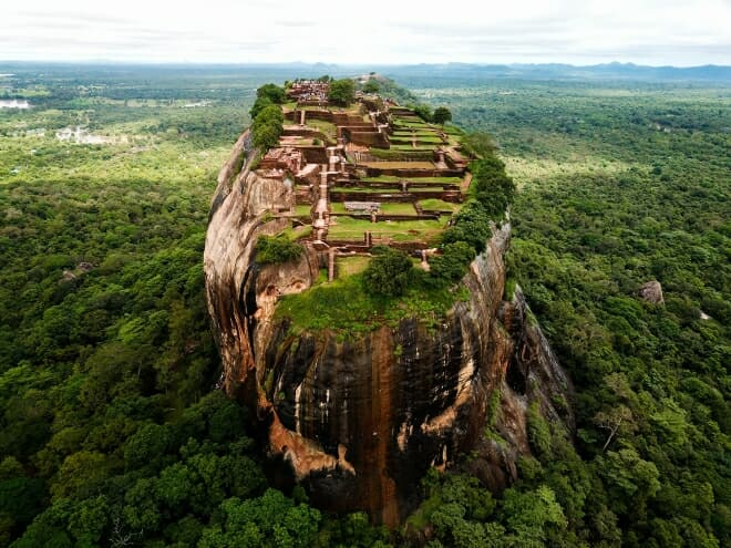 Seven More World Wonders to Explore in 2021