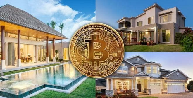The future of real estate transactions maybe done through tokenisation