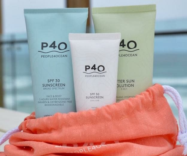 P4O, People4Ocean, products