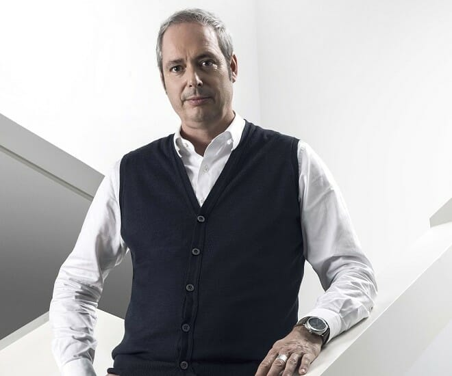 Jerome Cavadini, Panerai COO: Sustainability, Market Demand and Unexpected Watches