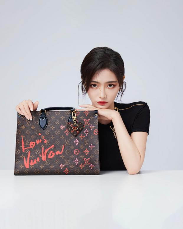 Louis Vuitton Fall in Love Collection