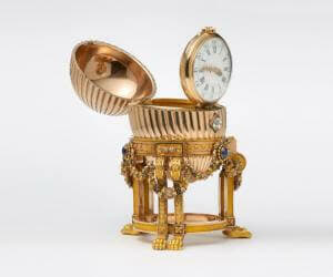 faberge third imperial egg