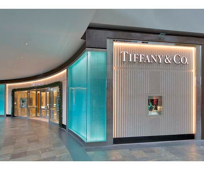 Works Supreme x Tiffany and Co.  together?